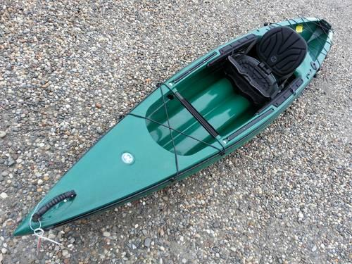 Wilderness Systems Commander 140 Angler Fishing Kayak