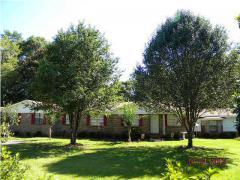 Wilmer, AL, Mobile County Home for Sale 4 Bed 2 Baths