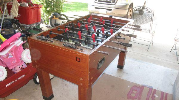 Wilson Foosball Table Classifieds Buy Sell Wilson Foosball Table - Wilson foosball table
