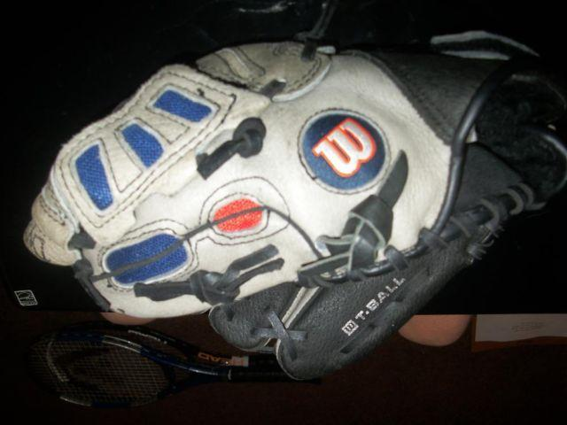 Glove Left Sporting Goods For Sale In The Usa New And Used
