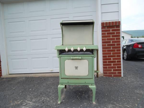 Wincroft gas stove - for Sale in Elimsport, Pennsylvania ...