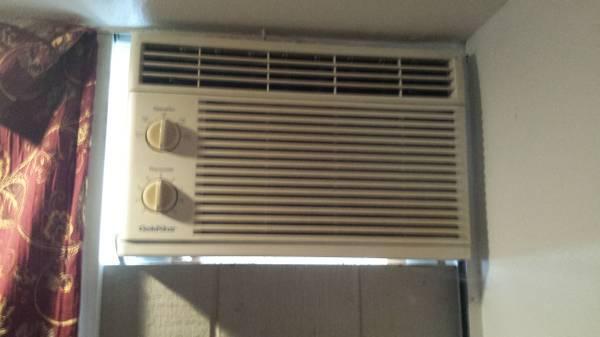 window air conditioner - $50