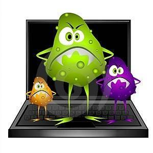 Windows Pc Repair Virus Removal Just $50-Flat - $50 (Sw