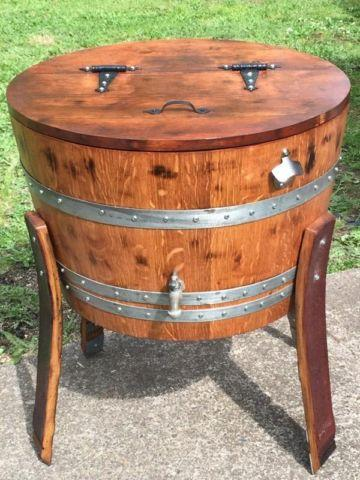 Wine Barrel Planters Classifieds Buy Sell Wine Barrel Planters