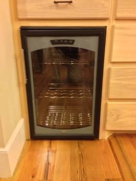 Wine Cooler Kenmore Elite For Sale In Gilkey North