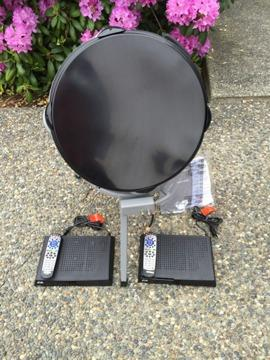 Winegard Pathways X2 HD Satellite Antenna