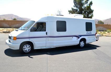 Winnebago Rialta 1995 For Sale For Sale In Albuquerque