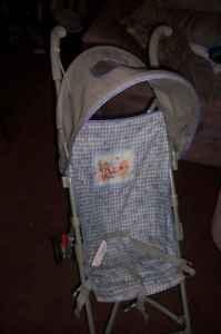 Walmart.com: Baby: Strollers: Accessories