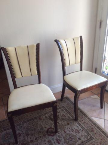 Wisconsin Chair Company Dining Chairs For Sale In Heathrow