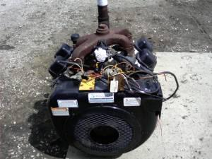 Wisconsin Engine 65 Hp  V465D1 - $3250 (Decatur, Ill )