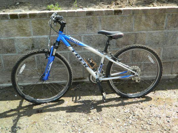 77c53d1a500 mountain bike trek 820 for sale in California Classifieds & Buy and Sell in  California - Americanlisted