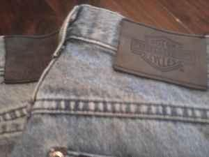 Women S Harley Davidson Jeans North Salem In For Sale In