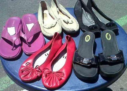 c078631c662 Womens Designer-Dress Shoes Sandals High Heels sizes 10 - 12 MUST SELL