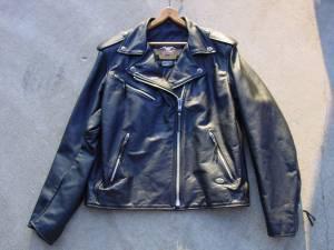 Womens Harley Davidson Jacket - $125 Sheboygan