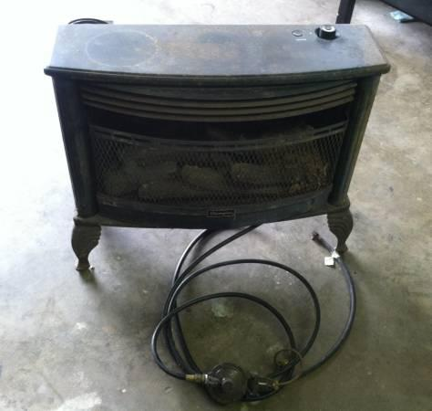 Wood burning Stove  Heater REDUCED - $100