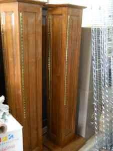 wood columns interior berthoud for sale in boulder
