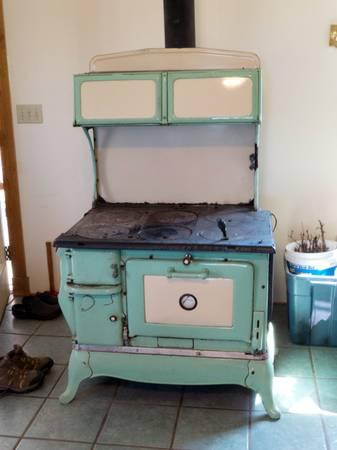 Wood Cook Stove For Sale In Potsdam New York Classified