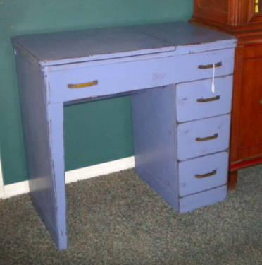 wood desk kenmore antique sewing cabinet for sale in ozona florida classified. Black Bedroom Furniture Sets. Home Design Ideas