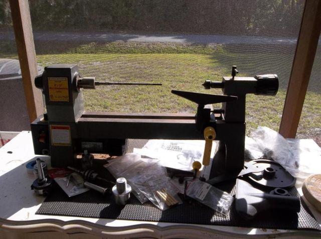 wood lathes 2 for sale in englewood florida classified