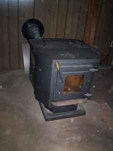Wood Pellet Stove For Sale - (Luray, VA) for Sale in ...