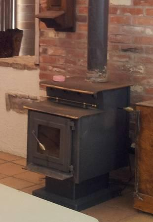 Franklin Wood Stove Classifieds   Buy U0026 Sell Franklin Wood Stove Across The  USA   AmericanListed