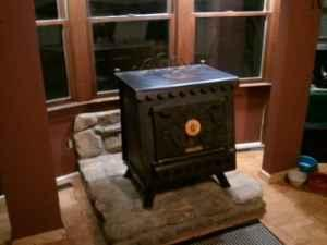Wood burner for sale or trade delaware ashley for sale - Mansfield craigslist farm and garden ...
