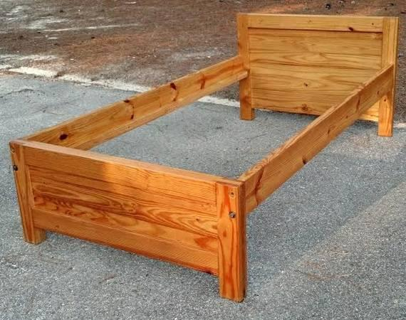 wooden beds for sale for sale in cedar crossing georgia classified. Black Bedroom Furniture Sets. Home Design Ideas