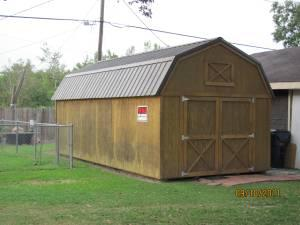 Ky Building Codes For Sheds