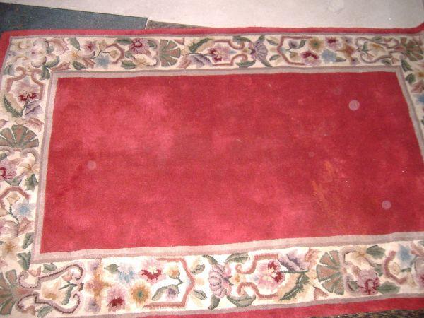 Wool Oriental Rug Exeter For Sale In Scranton