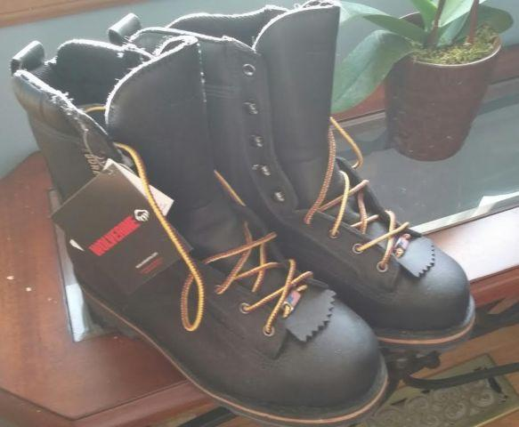 work boots new for sale in seattle washington classified