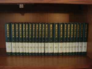 World book   2018 world book encyclopedia.