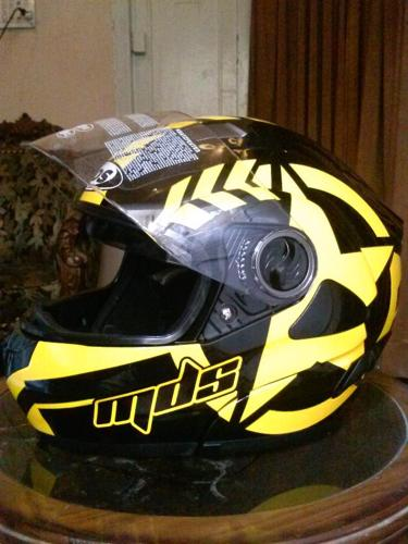 world famous company mds helmet for Sale in Dallas, Texas Classified