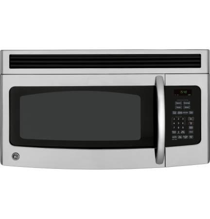 WOW BRAND NEW STAINLESS STEEL OVER THE RANGE MICROWAVE