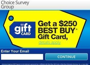 Wow!!Free $250 Best Buy Giveaway!!!