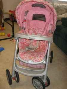 WOW Great Graco Stroller! Like New Great Price! $45