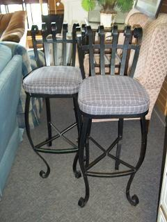 Wrought Iron Bar Stools Uncle Ray Jay 39 S 901 Winchester Road For Sale In Lexington Kentucky