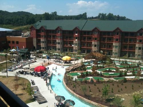 Wyndham Condo At The Wilderness Waterpark Incl Waterpark