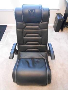 Awe Inspiring X Rocker Wireless Speaker Gaming Chair For Sale In Killeen Forskolin Free Trial Chair Design Images Forskolin Free Trialorg