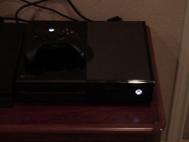 Xbox One HUGE BUNDLE