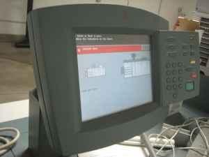 XEROX Printer DocuColor 2045 Windows Vista 64-BIT