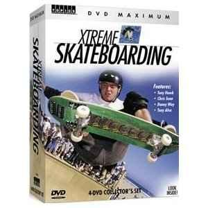 xtreme skateboarding dvd set rockford for sale in rockford illinois classified. Black Bedroom Furniture Sets. Home Design Ideas