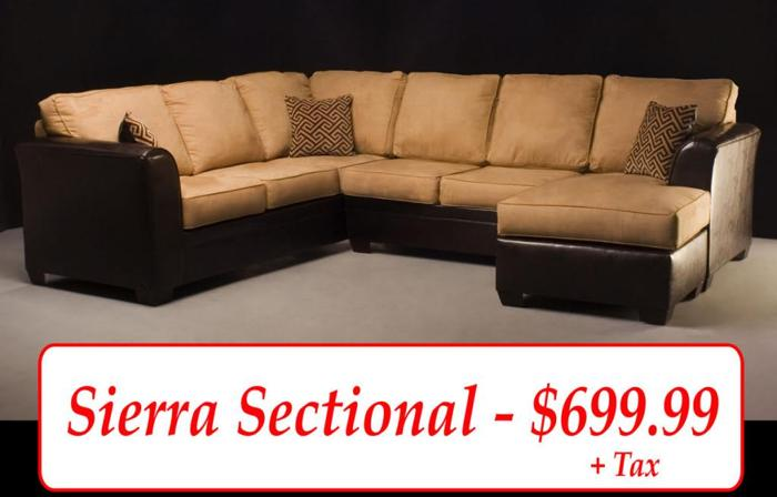xxl reversable sectional different colors to choose from