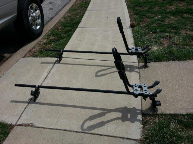 Yakima Roof Rack System For Sale In Pittsburgh Pennsylvania Classified Americanlisted Com