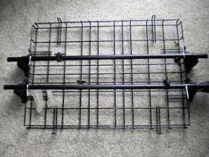 Yakima roof rack system - Q towers and basket - 48 bars - $190 Corvallis