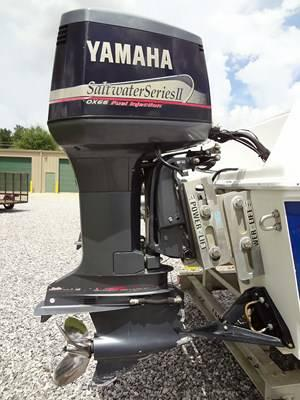 Yamaha 250 hp outboard motor for sale in oakdale for Boat motors for sale mn