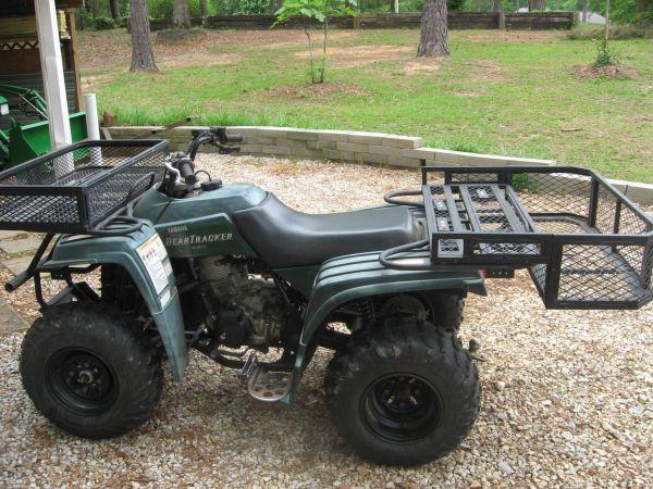 Yamaha 4 Wheeler 250 Auburn Al For Sale In Auburn