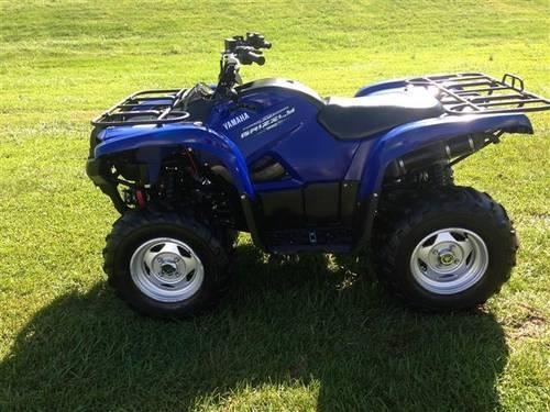 Yamaha 4x4 atv 39 s 60 used atv 39 s for sale for sale in for Yamaha atv for sale used