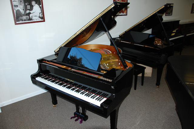 Yamaha C1 Grand Piano $12,500