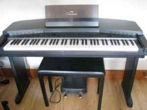 Yamaha clavinova cvp 20 talent for sale in medford for Used yamaha clavinova cvp for sale