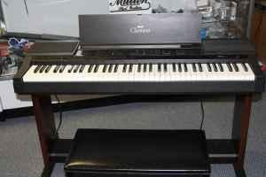 Yamaha clavinova cvp 5 mt zion for sale in decatur for Used yamaha clavinova cvp for sale